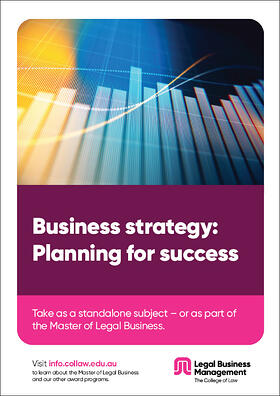 Business strategy - Planning for success