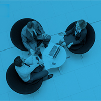 Building trusted client relationships: Strategy and practice design
